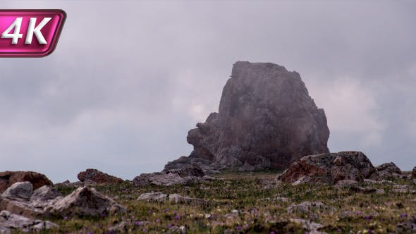 Thumbnail for Alpine Tundra in the Clouds