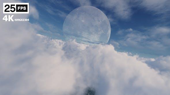 Thumbnail for Mist Cloud 06 4K