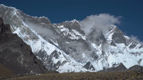 Thumbnail for The Beauty of the Himalayan Mountains