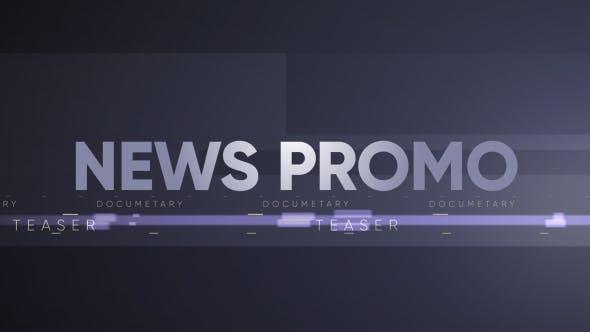 Dokumentarfilm Teaser - News Teaser