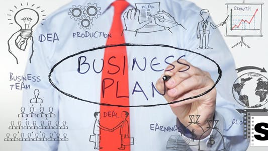 Thumbnail for Business Plan