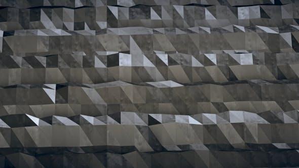 Thumbnail for Metal Waves Wall