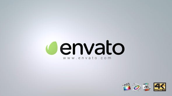 Thumbnail for Elegant Corporate Logo