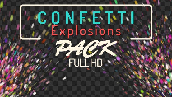 Thumbnail for Confetti