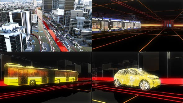 Thumbnail for Public Transportation Options HUD View