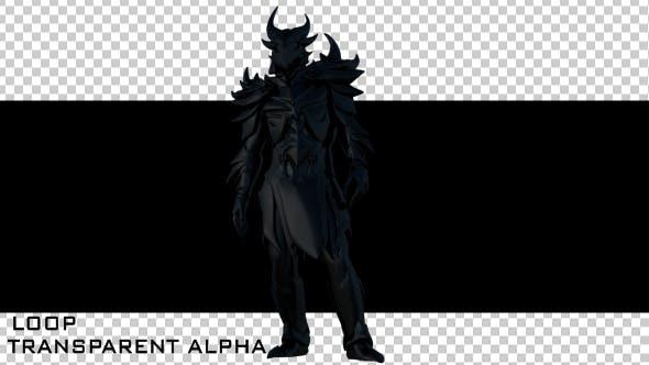 Thumbnail for Dark Knight
