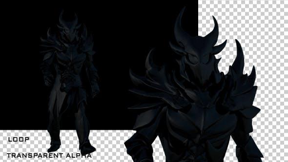 Thumbnail for Black Knight Walk