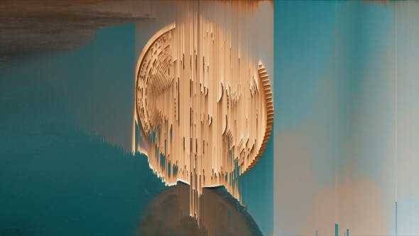 Thumbnail for Bitcoin Bubble Crash Loop