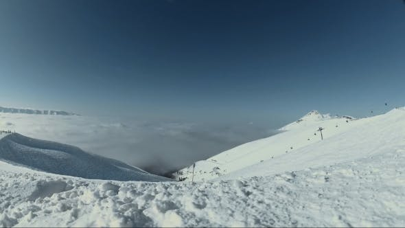 Thumbnail for Riding in Sochi Resort