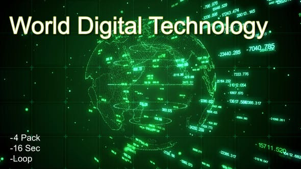 Thumbnail for World Digital Technology