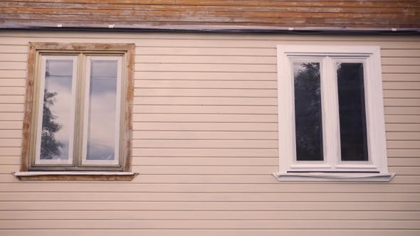 Thumbnail for Painting a House Painter House
