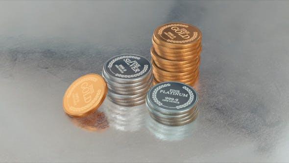 Thumbnail for Precious Metal Coins Loop
