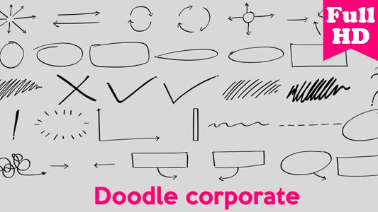Thumbnail for Doodle Corporate