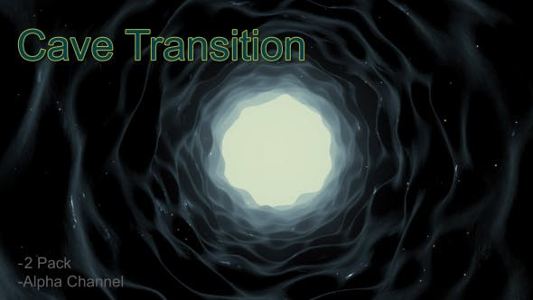 Thumbnail for Cave Transition