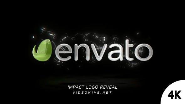 Thumbnail for Révélation Logo Impact