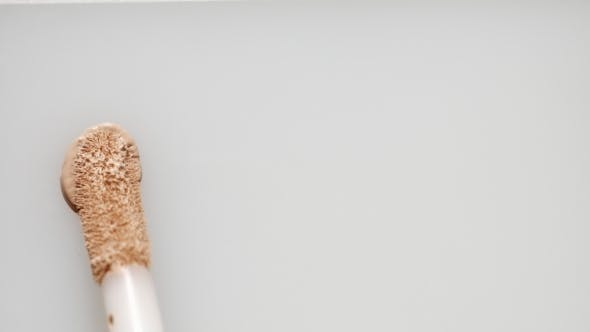 Thumbnail for Facial Corrector with Stick. Top View Corrector Smudge Texture of Corrector