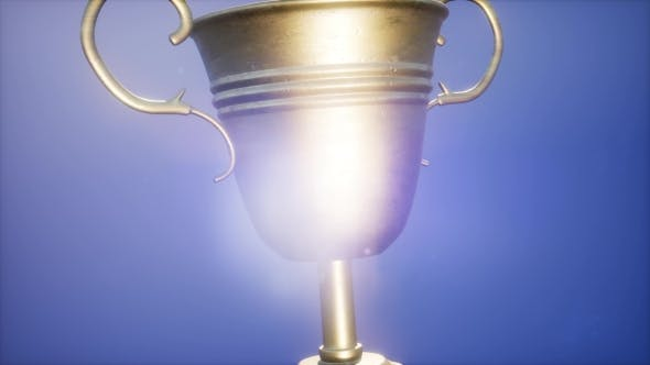 Thumbnail for Champion Trophy Cup