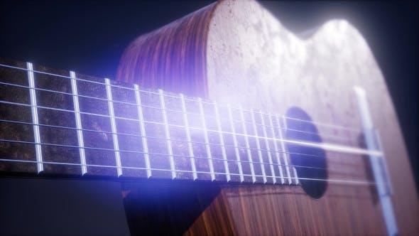 Thumbnail for Klassische Gitarre