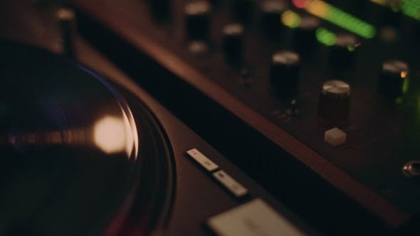Thumbnail for Professional Dj or Record Director Mix Music