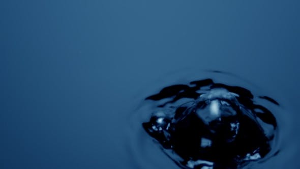 Thumbnail for Bubbles on Water