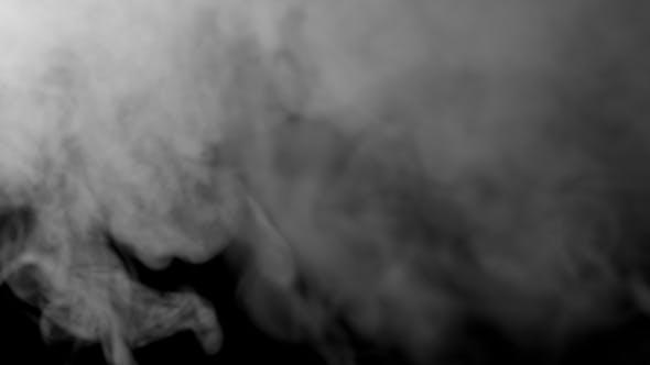 Thumbnail for Billowing Smoke