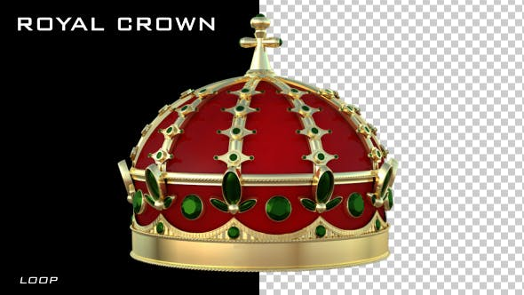 Thumbnail for Royal Crown