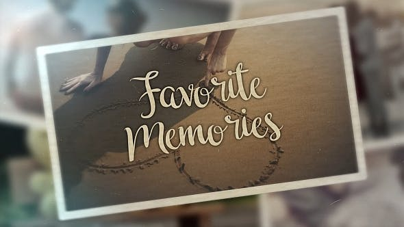 Thumbnail for Favorite Memories