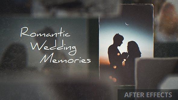 Thumbnail for Romantic Wedding Memories