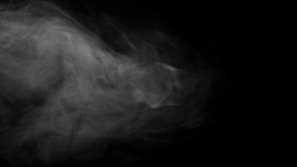 Cover Image for Patterns of Smoke