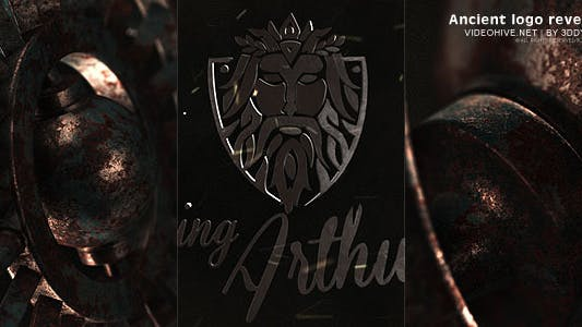 Thumbnail for Ancient Logo Sting