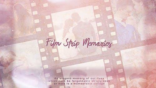Film Strip Memories