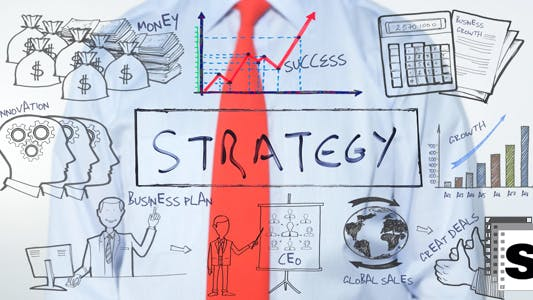 Thumbnail for Strategy
