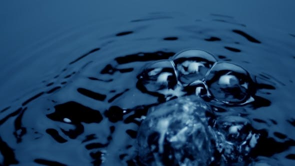 Thumbnail for Ripples on Water