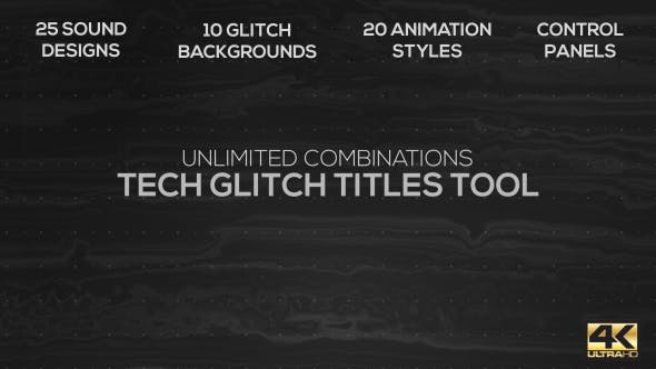 Thumbnail for Tech Glitch Titles Tool