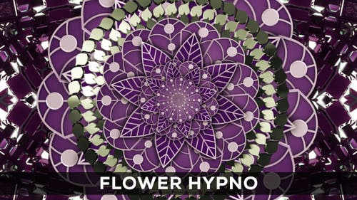 Flower Hypno