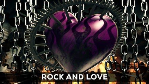 Rock und Liebe