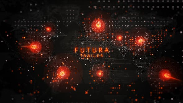 Thumbnail for Futura Trailer