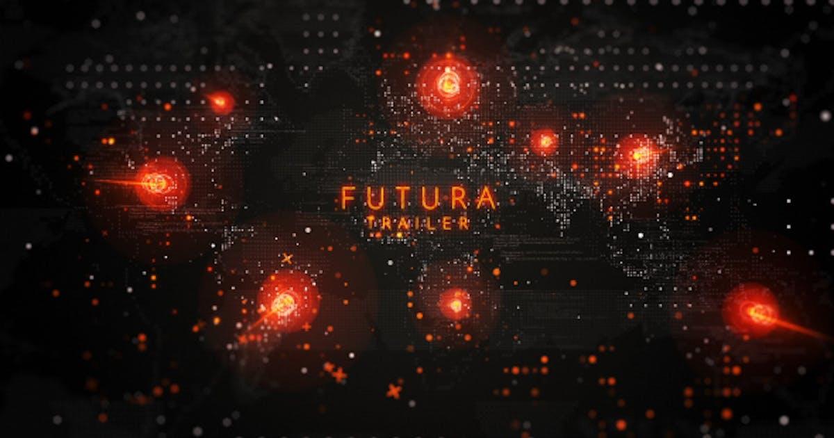Download Futura Trailer by nixstudioedition