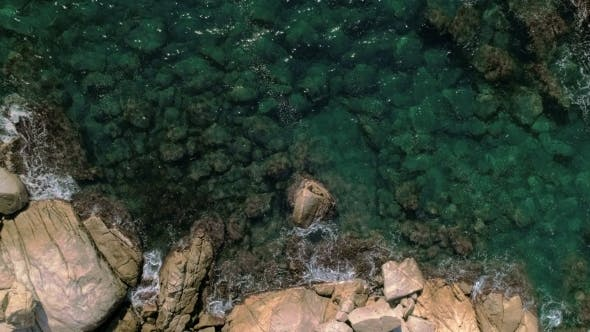 Thumbnail for View of Water Reef for Travel Inspiration