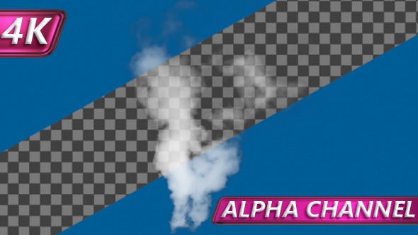 Thumbnail for Hot White Smoke Stream