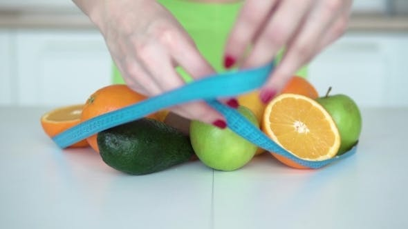 Thumbnail for Keep Fit with Healthy Diet