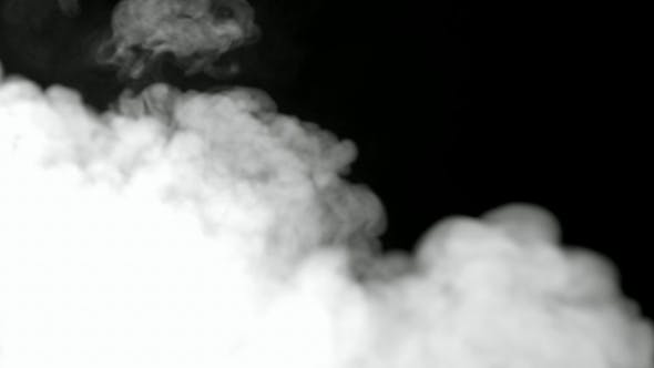 Thumbnail for Patterns of Smoke