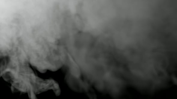 Cover Image for Billowing Smoke