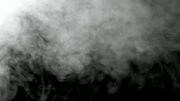 Thumbnail for Billowing Smoke