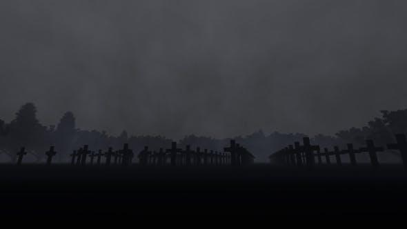 Thumbnail for Military Graveyard