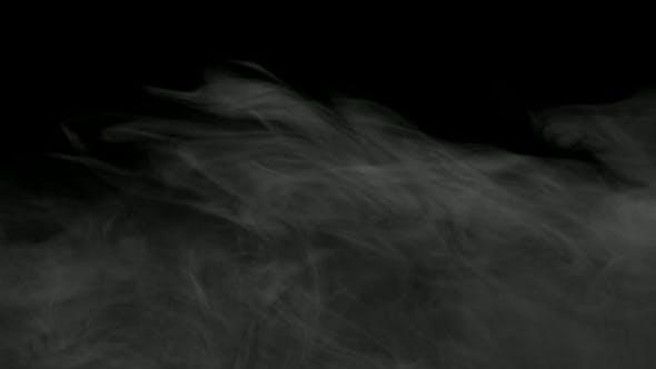 Cover Image for Smoke in Studio