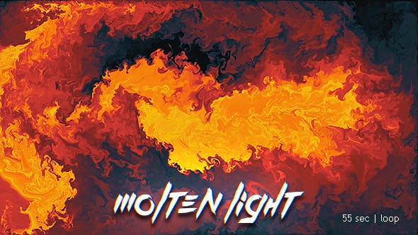 Thumbnail for Molten Light