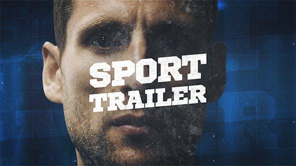 Thumbnail for Remorque Sport