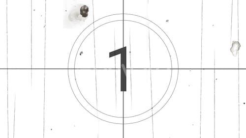 Countdown Pack