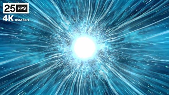 Thumbnail for In Lightning Speed Force 4K